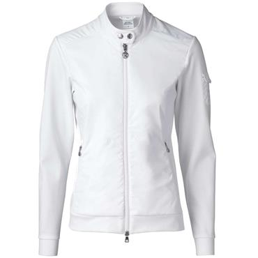 Ladies Wear Break Jacket White