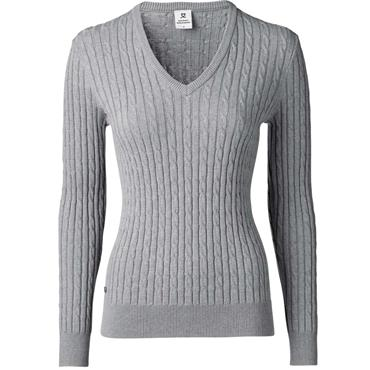 Ladies Wear Madelene Pullover Cinder
