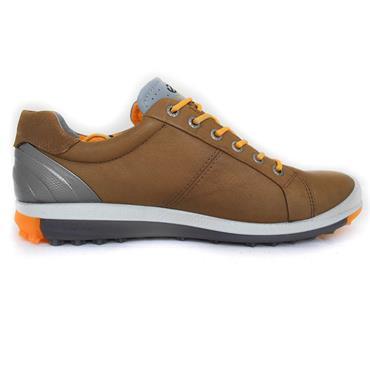 Ecco Gents Biom Hybrid 2 Shoes Camel - Fanta 151514 - 58470
