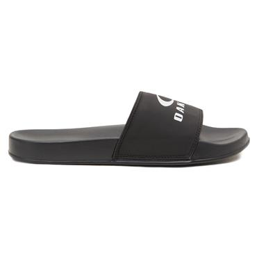 Oakley Gents Elllipse Slide Sandal Black
