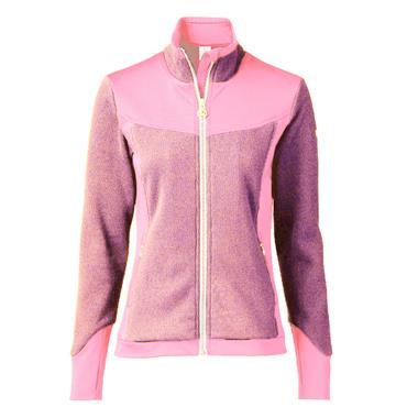 Daily Sports Ladies Wear Isolde Jacket Taffy