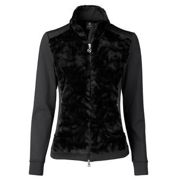 Daily Sports Ladies Wear Frances Jacket Black