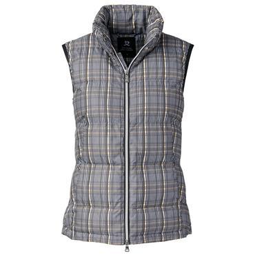 Daily Sports Ladies Wear Edyth Padded Vest Black