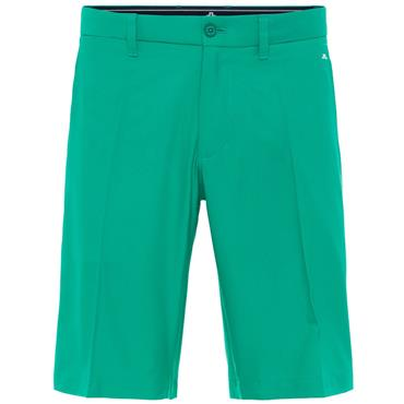 J.Lindeberg Gents Somle Light Poly Shorts Green