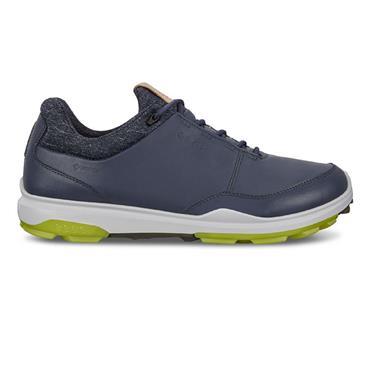 Ecco Gents BIOM Hybrid 3 Waterproof GORE-TEX® Golf Shoes Ombre