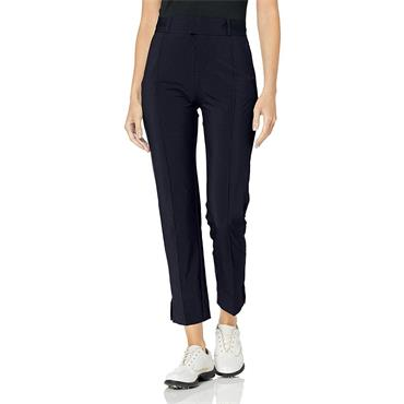 J.Lindeberg Ladies Gio Micro Stretch Trousers Navy