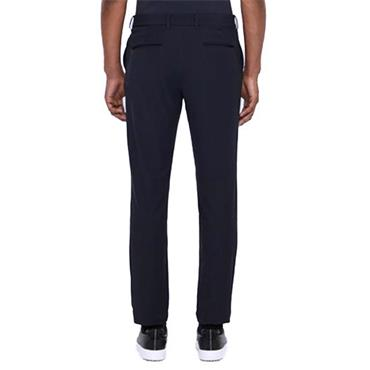 J.Lindeberg Gents M Axil Stretch Twill Trousers Navy