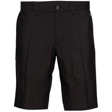 J.Lindeberg Gents Somle Tapered Poly Shorts Black