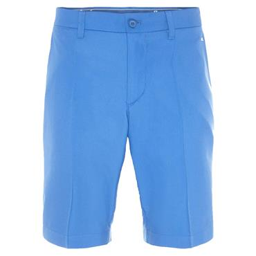 J.Lindeberg Gents Somle Tapered Poly Shorts Blue 6326