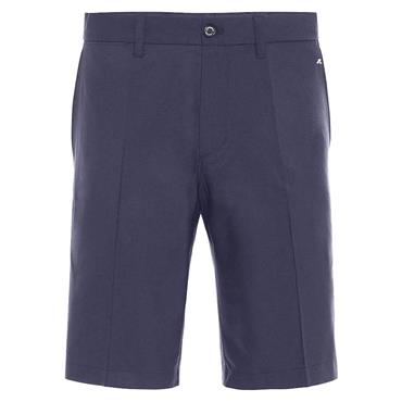 J.Lindeberg Gents Somle Tapered Poly Shorts Navy