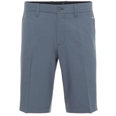 J.Lindeberg Gents Somle Tapered Poly Shorts Grey