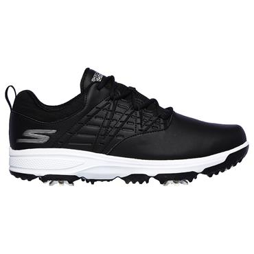 Skechers Ladies Go Golf Pro 2 Shoes Black - White