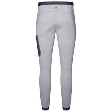 J.Lindeberg Athletic Tech Sweat Pants Stone Grey