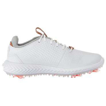 Puma Junior Ignite PwrAdapt Waterproof Shoes White
