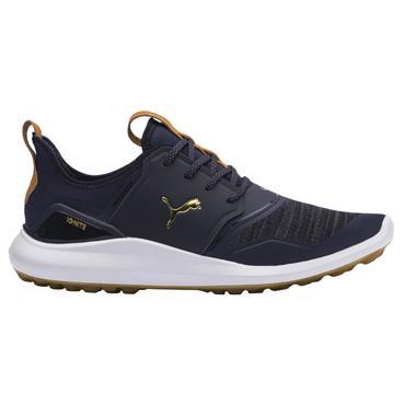 Puma Gents Ignite NXT Shoes Peacoat