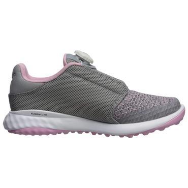 Puma Junior Grip Fusion Shoes Limestone - Lilac