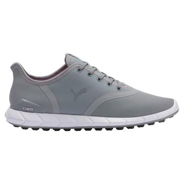 Puma Ladies Ignite Statement Low Shoes Quarry