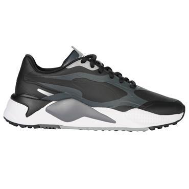 Puma Gents RS-G Shoes Black
