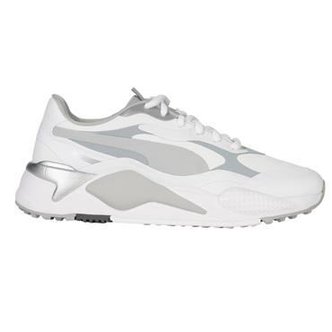 Puma Gents RS-G Shoes White
