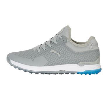 Puma Gents Proadapt Alphacat Shoes Highrise - Silver - Blue