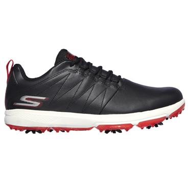 Skechers Gents Go Golf Pro 4 Legacy Black - Red