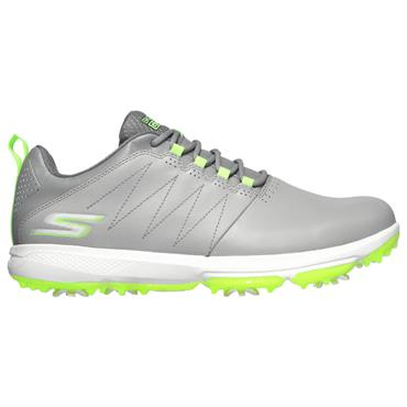 Skechers Gents Go Golf Pro 4 Legacy Grey - Lime