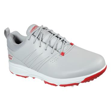Skechers Gents Go Golf Torque Pro Grey - Red
