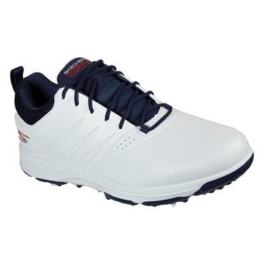 Skechers Gents Go Golf Torque Pro White - Navy