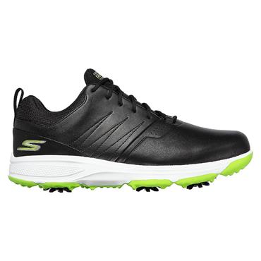 Skechers Gents Go Golf Torque Pro Black - Lime