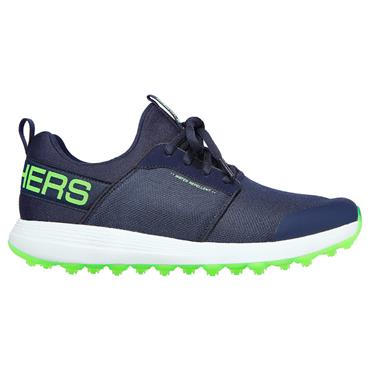 Skechers Gents Go Golf Max - Sport Navy - Lime