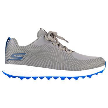 Skechers Gents Go Golf Max Bolt Grey - Blue