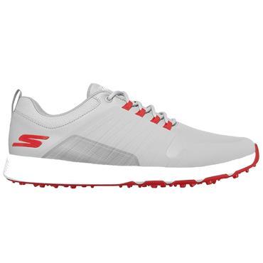 Skechers Gents Go Golf Elite 4 Victory Grey - Red
