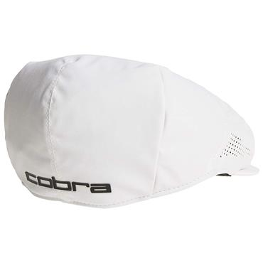 Puma Gents Tour Driver Cap White