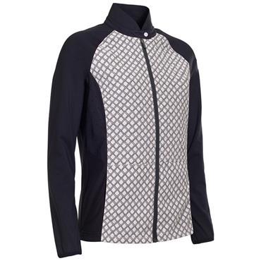 Abacus Ladies Troon Hybrid Jacket Diamond