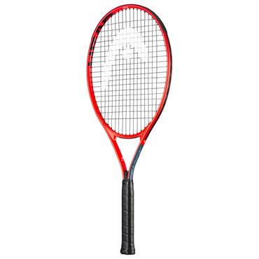 "Head Radical Junior 26"" Tennis Racket Red"