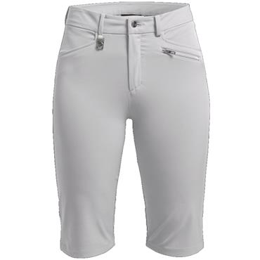 Rohnisch Comfort Stretch Bermuda Grey