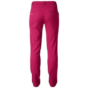 Daily Sports Wear Ladies Irene 29-inch Trousers Plum
