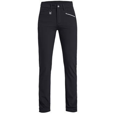 Rohnisch Ladies Comfort Stretch Pants Black