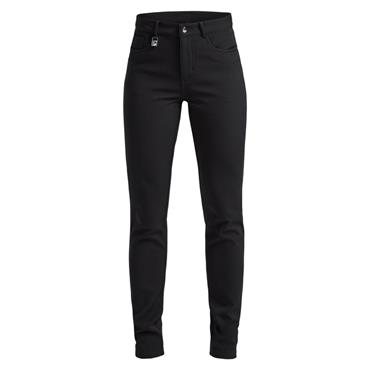 Rohnisch Ladies Heat Trousers Black