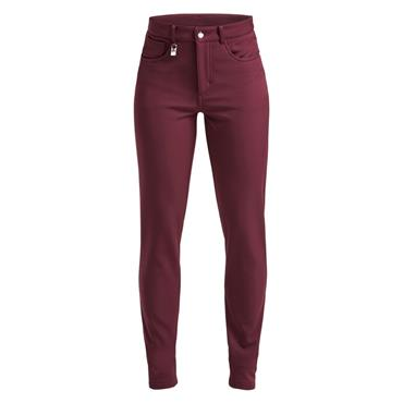 Rohnisch Ladies Heat Trousers Burgundy