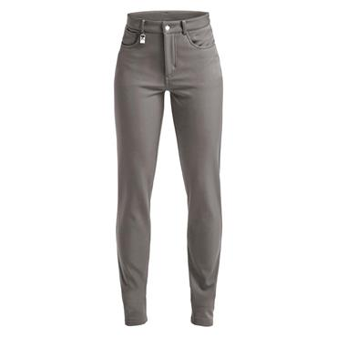 Rohnisch Ladies Heat Trousers Dark Greige