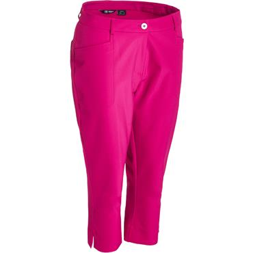 Abacus Ladies Grace Capri 70cm Pink