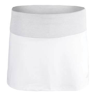 Babolat Junior - Girls Performance Skirt White
