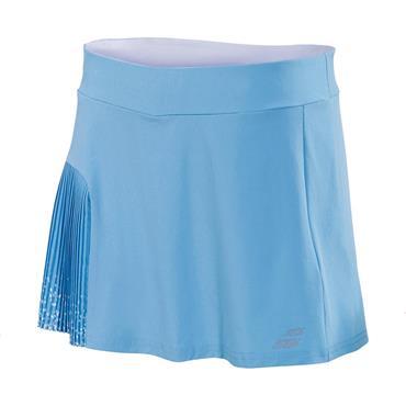 "Babolat Junior - Girls Performance Skirt 13"" Horizon Blue"