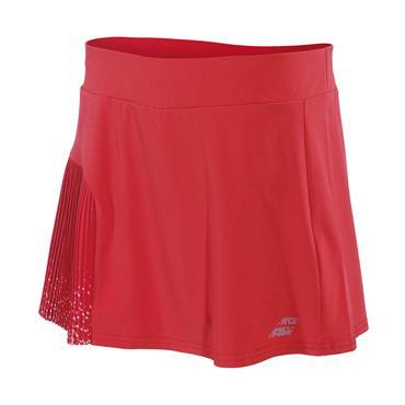 "Babolat Junior - Girls Performance Skirt 13"" Hibiscus"
