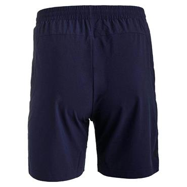 Babolat Gents Performance Tennis Shorts Dark Blue