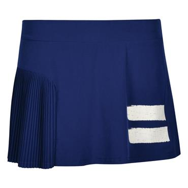 "Babolat Ladies Performance Tennis Skirt 13"" Estate Blue"