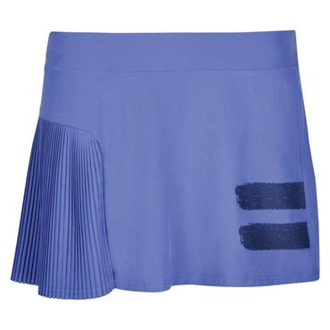 "Babolat Ladies Performance Tennis Skirt 13"" Wedgewood Purple"