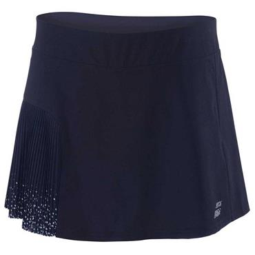"Babolat Ladies Performance Skirt 13"" Black"