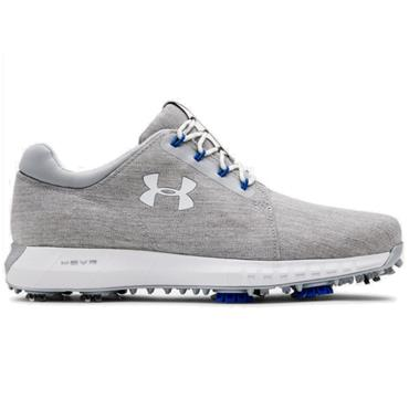 Under Armour Ladies Hovr Drive Golf Shoes White